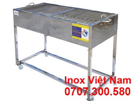 bep-nuong-than-inox-ln07