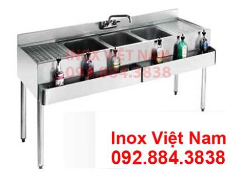 chau-rua-inox-304-quay-bar