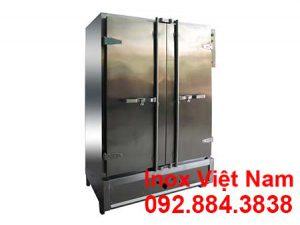 tu-nau-com-cong-nghiep-100kg-su-dung-dien