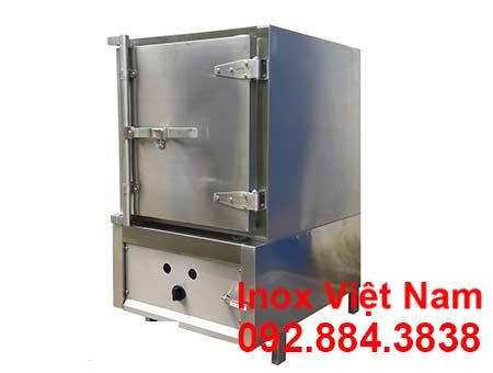 tu-nau-com-cong-nghiep-30kg-su-dung-gas