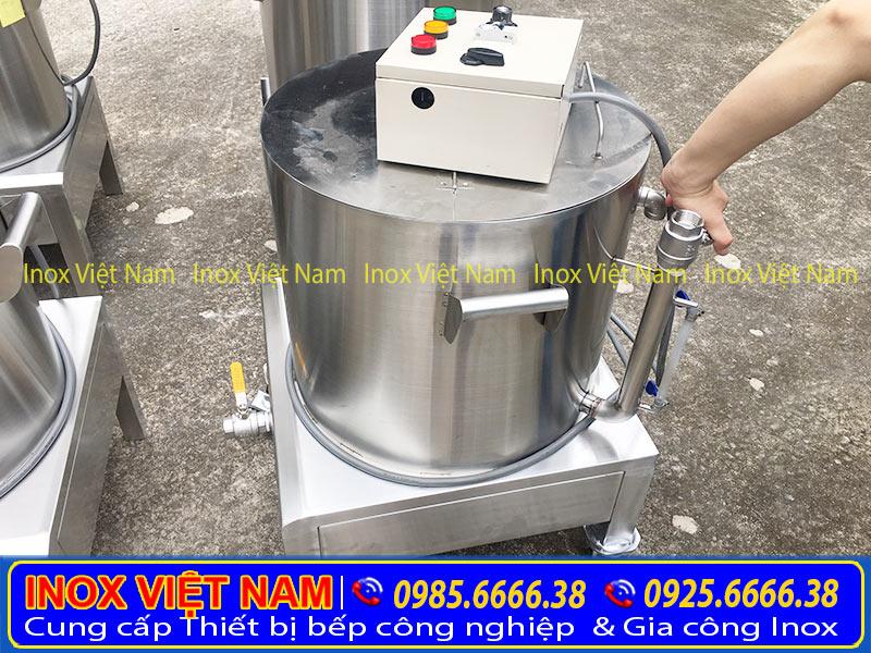 Địa chỉ bán nồi điện nấu cháo uy tín chất lượng nhất tại TP.HCM.