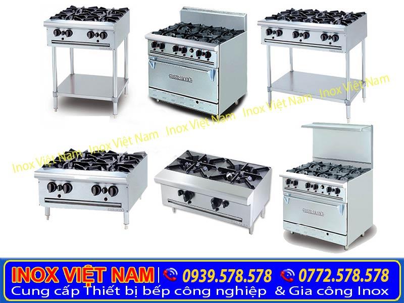 Thiết bị bếp âu công nghiệp giá rẻ tại tphcm.