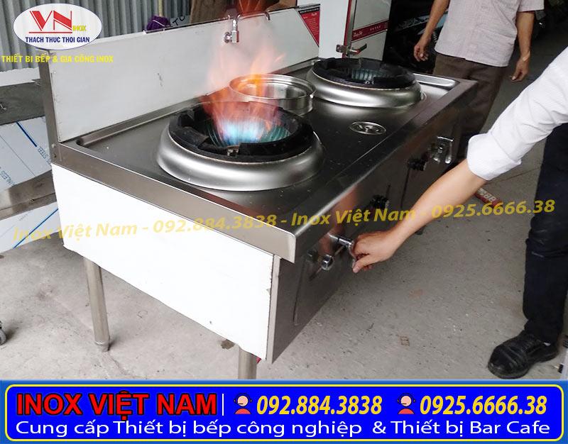 Bếp hầm công nghiệp - Thiết bị inox bếp nhà hàng giá rẻ tại tphcm.