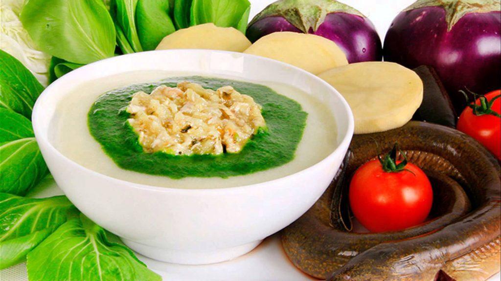 Cách nấu cháo dinh dưỡng ngon đúng điệu