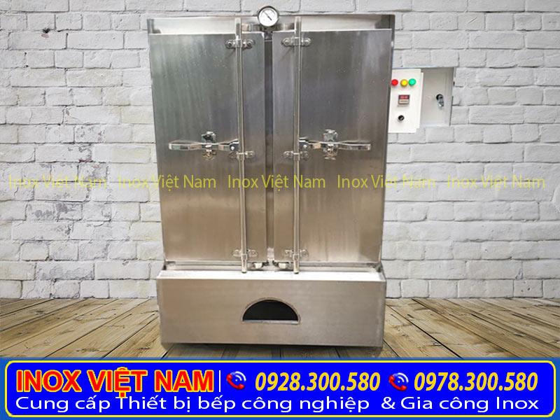 Địa chỉ mua tủ nấu cơm công nghiệp giá rẻ tại TPHCM.
