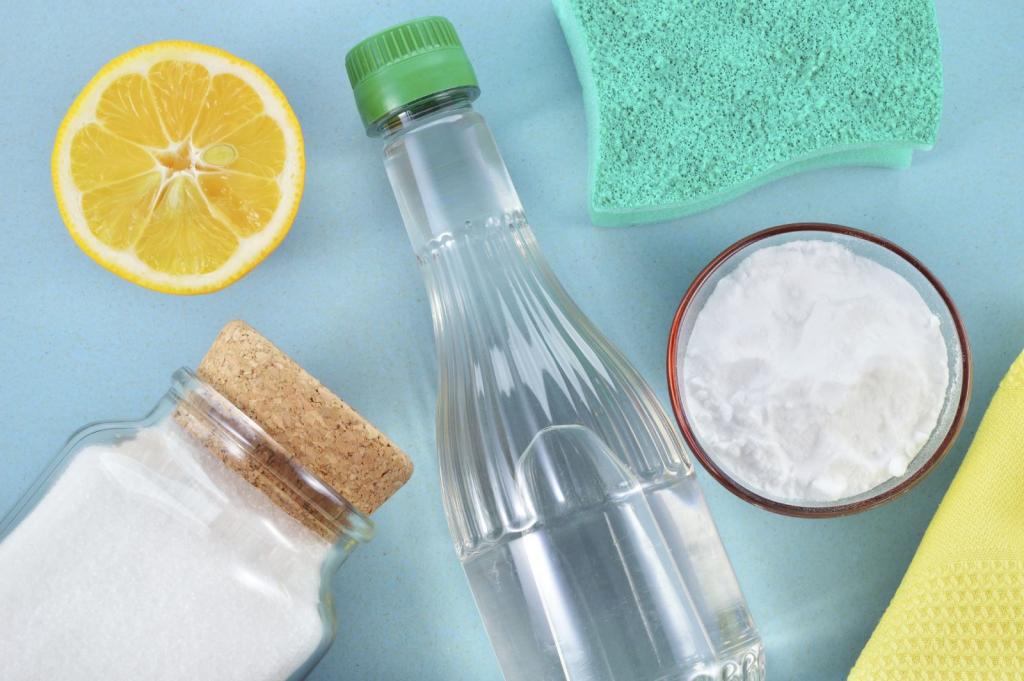 Cách làm sạch thiết bị inox hiệu quả, an toàn bạn nên biết.