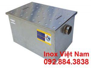 Bể Tách Mỡ Công Nghiệp 160lit BM-A160