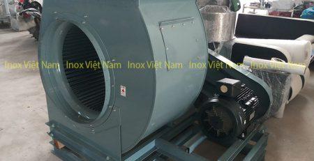 Báo giá thi công lắp đặt motor quạt hút khói, motor chụp hút mùi bếp công nghiệp tại TPHCM.