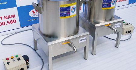 Địa chỉ bán nồi nấu phở bằng điện, bộ nồi nấu phở, nồi nấu nước lèo bằng điện, nồi nấu hủ tiếu bằng điện giá tốt tại TPHCM. (Ảnh thật tế).