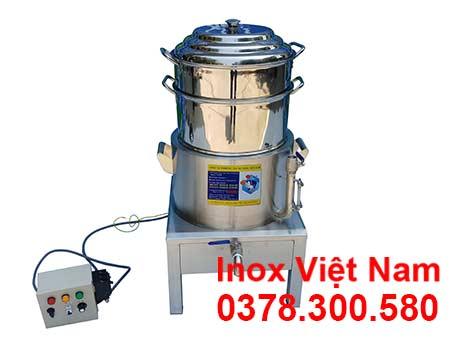 noi-hap-banh-bao-inox-2-tang