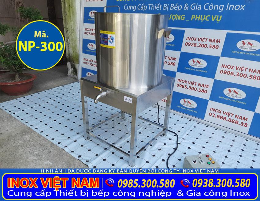 Địa chỉ mua nồi điện nấu phở chất lượng giá tốt tại TPHCM.
