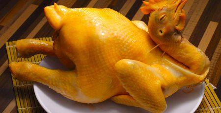Cách luộc gà ngon và hấp dẫn nhất như thế nào?